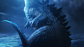 Godzilla: King of the Monsters (2019) - Trailer