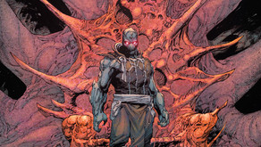 Seven to Eternity Vol. 1: The God of Whispers