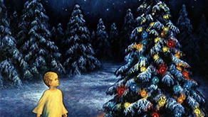 Christmas Eve / Sarajevo by Trans-Siberian Orchestra - Holiday Favorite Track