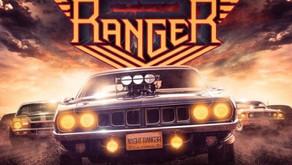 NIGHT RANGER, DON'T LET UP (2017)