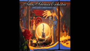 """Christmas Eve / Sarajevo"" by the Trans-Siberian Orchestra - Track of the Week"