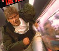 Flasback Review: The Fugitive (1993)