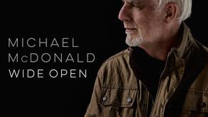 Michael McDonald, Wide Open (2017)