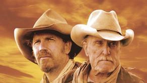 My Favorite Modern Day Westerns: Open Range (2003)