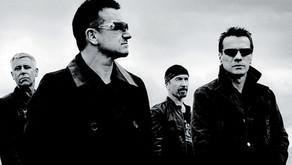 Well Written Rock Songs: Ordinary Love- U2 (2013)