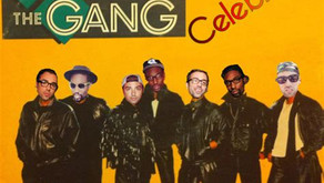 """""""Celebration"""" by Kool & the Gang - Track of the Week"""