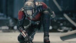 Ant-Man: AiN'T That Bad