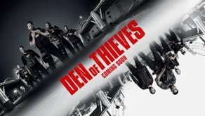 Den of Thieves (2018) - Trailer