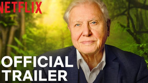 David Attenborough: A Life On Our Planet (2020) - Trailer