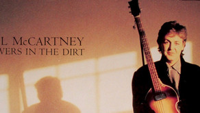 Paul McCartney: Flowers In The Dirt - Reissue