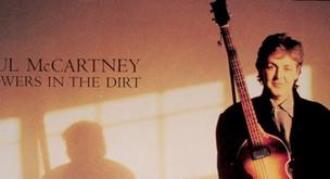 Paul McCartney: Flowers In The Dirt - Reissue