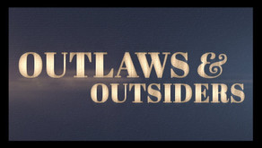 """Outlaws & Outsiders"" by Cory Marks (ft Ivan Moody, Travis Tritt and Mick Mars) - Track of the Week"