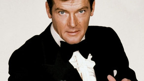 Roger Moore, 1973-1985