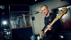 Sting: 57th & 9th (2016)
