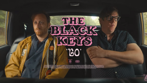 """""""Go"""" by The Black Keys - Track of the Week"""
