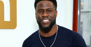 """""""Kevin Hart Stand-Up"""" - Comedy Recess"""