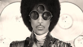 Prince, Hit N Run: Phase 1