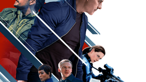 The Aroundtable's  ranking of the Mission Impossible movies- Part 3