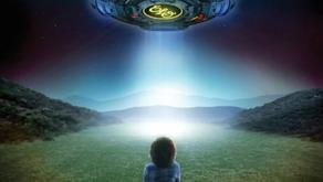 JEFF LYNNE'S ELO: ALONE IN THE UNIVERSE (2015)