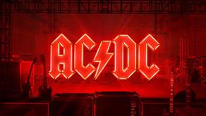 AC/DC , Power Up (2020)