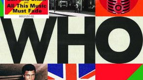 The Who: Who (2019)