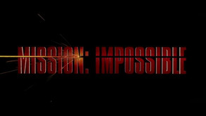 The Aroundtable's  ranking of the Mission Impossible movies - Part 1