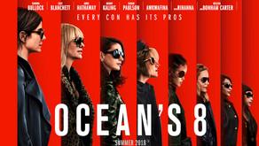 Ocean 8 - Trailer