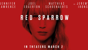 Red Sparrow (2018) - Trailer