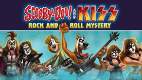 Scooby-Doo! And Kiss: Rock and Roll Mystery - Review