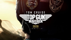 Top Gun: Maverick (2020) - Trailer