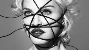 Madonna: Rebel Heart (2015)