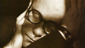 Under The Radar:  Elton John, Sleeping with the Past (1989)