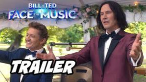Bill & Ted Face the Music (2020) - Trailer