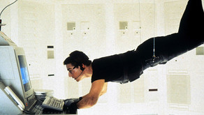 The Aroundtable's  ranking of the Mission Impossible movies- Part 2