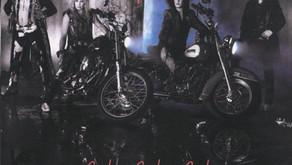 Mötley Crüe: Girls, Girls, Girls (1987)
