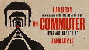 The Commuter (2018) - Trailer