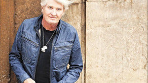 """Tom Cochrane : """"Back In The Game"""" with 'Take it Home'"""