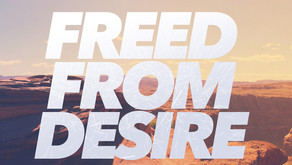 """""""Freed from Desire"""" by Drenchill ft Indiiana - Track of the Week"""