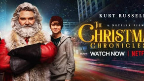 The Christmas Chronicles (2018) - Review