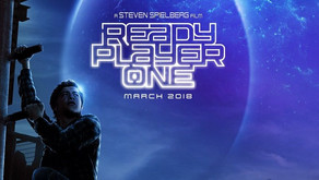 Ready Player One (2018) - Trailer