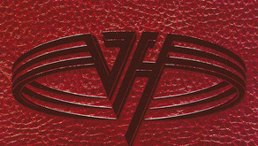 My Record Collection: Van Halen ‎– For Unlawful Carnal Knowledge(1991)