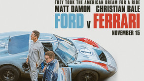 Ford v Ferrari (2019) - Trailer