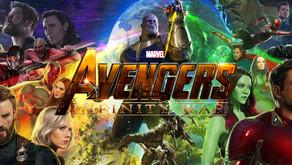 Avengers: Infinity Wars (2018) - Trailer