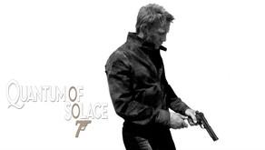 Under The Radar: James Bond, Quantum of Solace (2008)