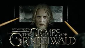 Fantastic Beasts: The Crimes of Grindlewald - Trailer