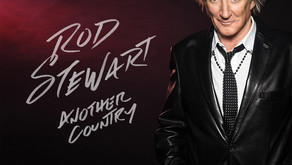 Rod Stewart, Another Country (2015)