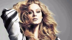 Adele, 25 (2015)