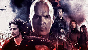 American Assassin (2017) - Review