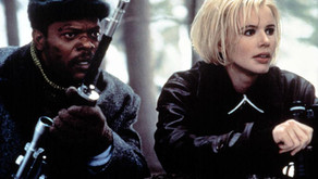 Overlooked Action Movie Gems-  The Long Kiss Goodnight (1996)