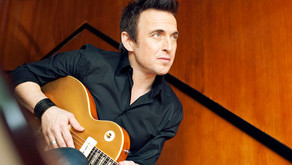 Colin James: 'Hearts On Fire'